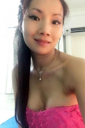 Thai escort Nicole (Brisbane)