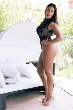 Jamaican escort Laura (Brisbane)