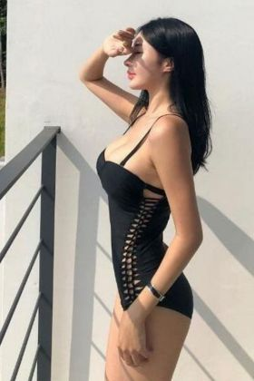 Noth Korean escort Bella (Brisbane)