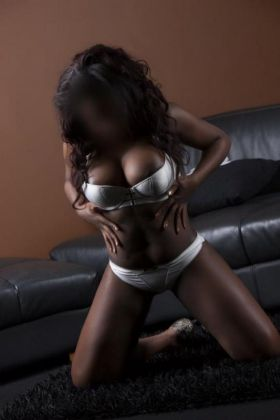 Colombian escort ZARA (Brisbane)